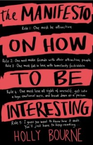 The-Manifesto-on-How-to-Be-Interesting-by-Holly-Bourne-UK-cover-230x360